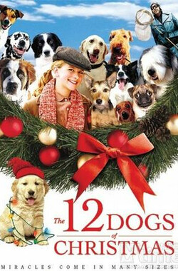 12条圣诞狗狗 The 12 Dogs of Christmas (2005)