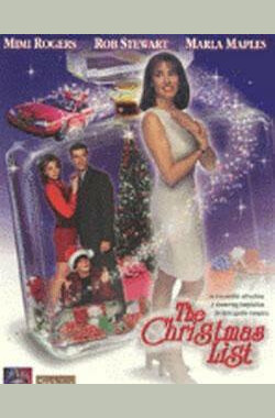 圣诞心愿 The Christmas List (1997)