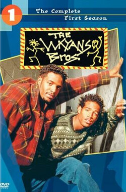 韦恩斯兄弟 The Wayans Bros. (1995)