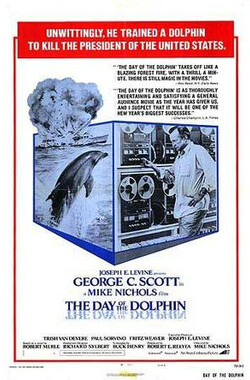 海豚之日 The Day of the Dolphin (1973)