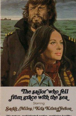 午后曳航 The Sailor Who Fell from Grace with the Sea (1976)