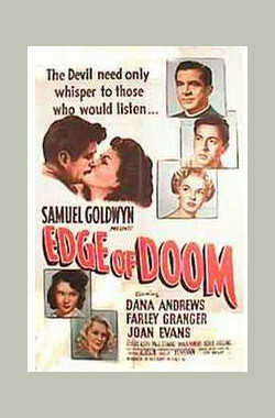 Edge of Doom (1950)