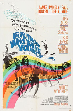 春光满海滨 For Those Who Think Young (1964)