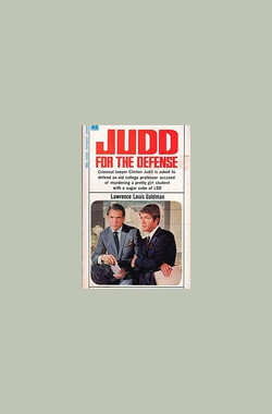Judd for the Defense (1967)