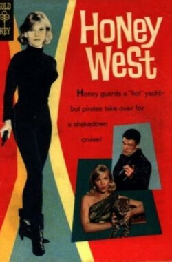 Honey West (1965)