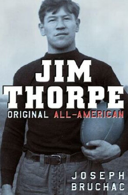 Jim Thorpe -- All-American (1951)