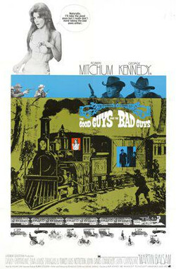 无好家伙与坏家伙 The Good Guys and the Bad Guys (1969)