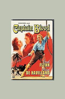 喋血船长 Captain Blood (1935)