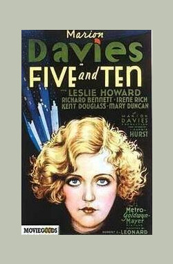 Five and Ten (1931)