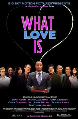 What Love Is (2008)
