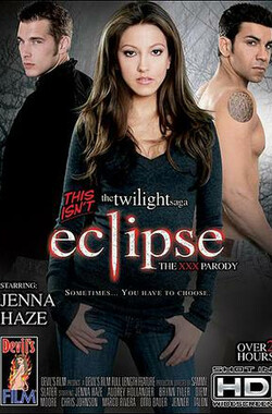 This Isn't 'The Twilight Saga: Eclipse': The XXX Parody