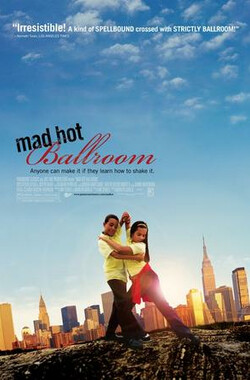 狂热舞厅 Mad Hot Ballroom (2005)