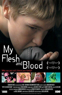 我的亲骨肉 My Flesh and Blood (2003)