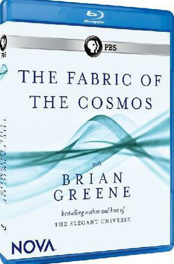 宇宙的构造 The Fabric of the Cosmos: What is Space?