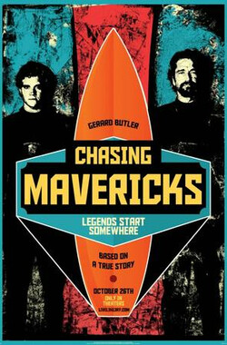 冲浪英豪 Chasing Mavericks (2012)