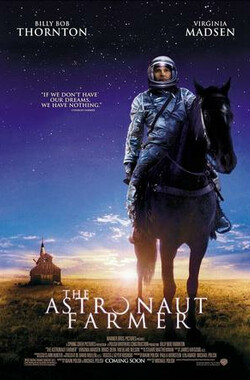 农民宇航员 The Astronaut Farmer (2007)