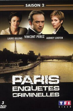 Paris Criminal Inquiries (2007)