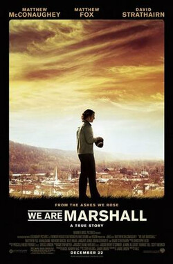 后继有人 We Are Marshall (2006)