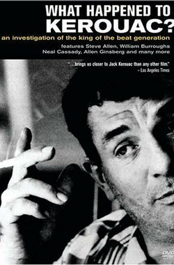 What Happened to Kerouac? (1986)