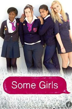 伦敦女孩 第一季 Some Girls Season 1 (2012)