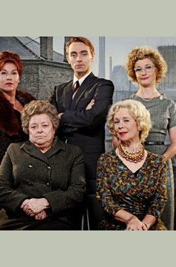 Corrie: The Road to Coronation Street