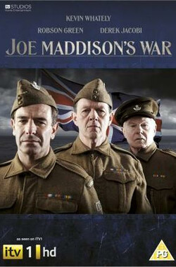 Joe Maddison's War (2010)