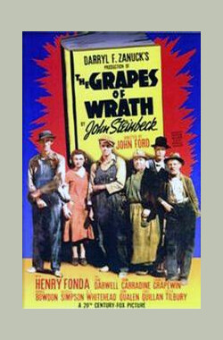 愤怒的葡萄 The Grapes of Wrath (1940)