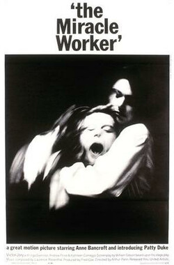 海伦凯勒 The Miracle Worker (1962)
