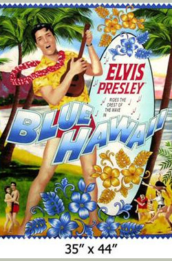 蓝色夏威夷 Blue Hawaii (1961)