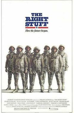 太空先锋 The Right Stuff (1983)