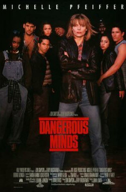 危险游戏 Dangerous Minds (1995)