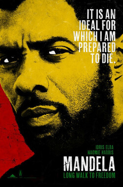 曼德拉 Mandela: Long Walk to Freedom (2014)