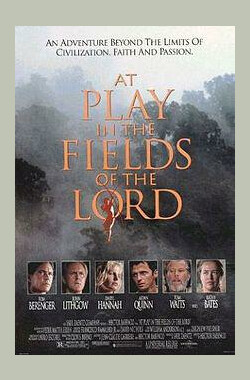 在上帝的领土游戏 At Play in the Fields of the Lord (1991)