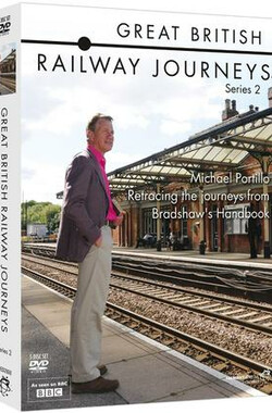 英国铁路纪行 第二季 Great British Railway Journeys Season 2 (2011)