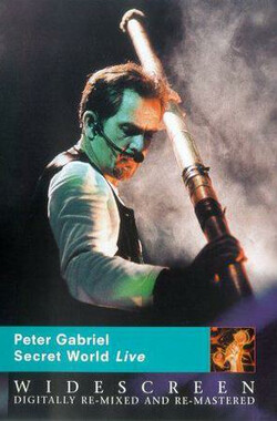 Peter Gabriel's Secret World (1994)