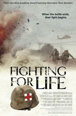 挣扎求存 Fighting for Life (2008)
