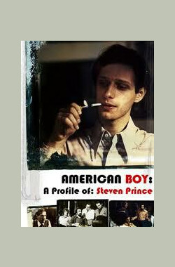 American Boy: A Profile of Steven Prince (1978)