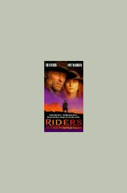 荒野情天 Riders of the Purple Sage (TV) (1996)