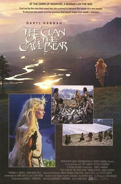 熊族之旅 The Clan of the Cave Bear (1986)