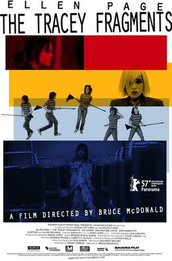 翠西碎片 The Tracey Fragments (2007)