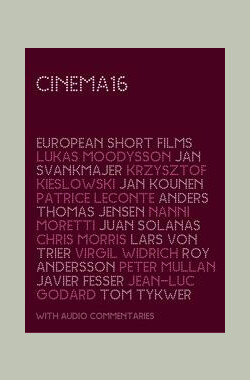欧洲名导短片集 Cinema16: European Short Films