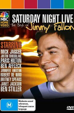 周六夜现场: 吉米·法伦精选集 Saturday Night Live: The Best of Jimmy Fallon (2005)