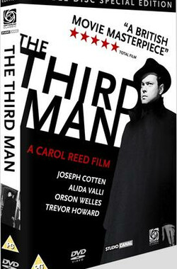 第三个人的阴影 Shadowing the Third Man (2004)