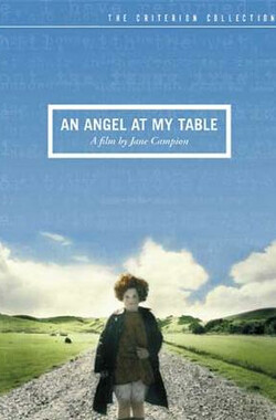 天使与我同桌 An Angel at My Table (1990)