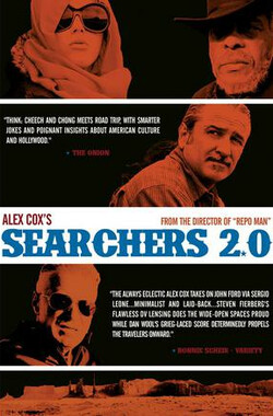 搜索者2.0 Searchers 2.0 (2007)