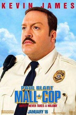 百货战警 Paul Blart: Mall Cop (2009)