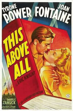 高于一切 This Above All (1942)