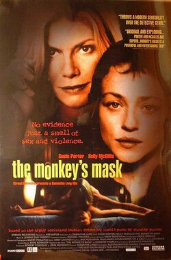 玻璃缘 The Monkey's Mask (2003)