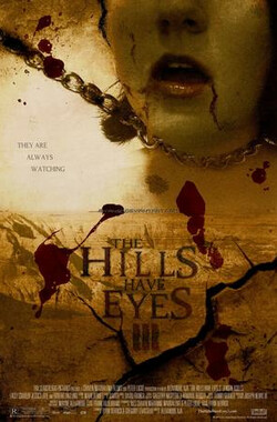 隔山有眼3 The Hills Have Eyes 3 (2014)