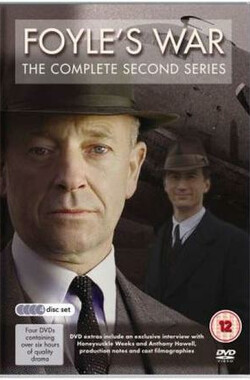 战地神探 第二季 Foyle's War Season 2 (2003)